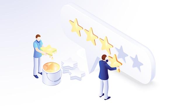 E-Commerce Rating