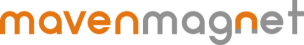 MavenMagnet logo